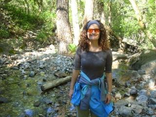 Hiking Cherry Creek